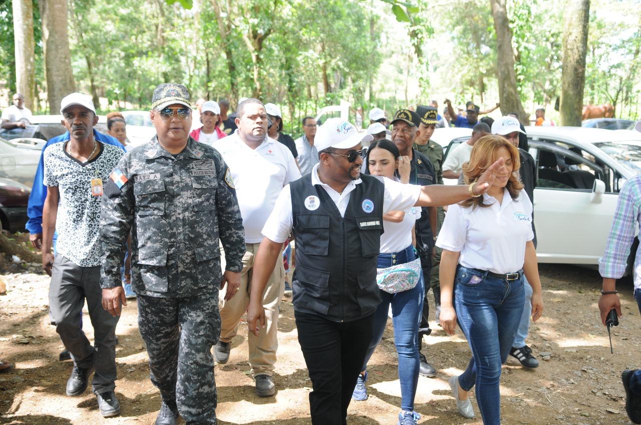 Santo Domingo Norte sin víctimas en Semana Santa por segundo año consecutiv