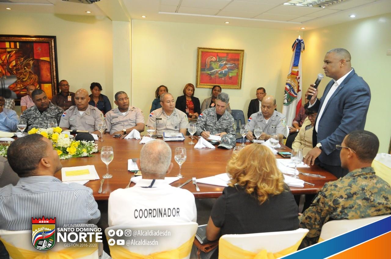 Alcaldía de Santo Domingo Norte realizará jornada especial para identificar iletrados