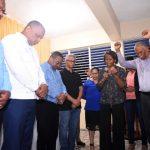 El alcalde manifestó su agradecimiento a las iglesias y reiteró su compromiso de seguir trabajando para el fortalecimiento y desarrollo de las mismas.