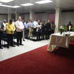 Mancomunidad del Gran Santo Domingo celebra misa en memoria fanecido alcalde Radhamés Castro