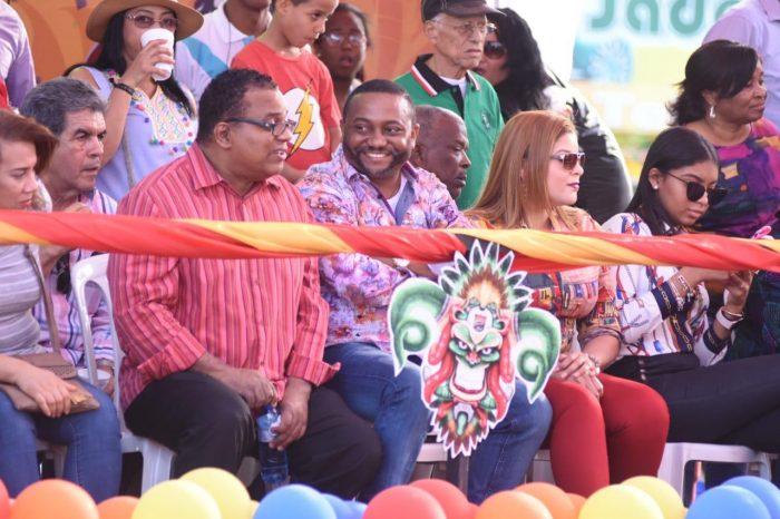 Anuncian suspensión del Carnaval de Santo Domingo Norte por motivo de elecciones