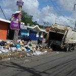 Alcalde René Polanco ordena amplio operativo de recogida de desechos sólidos